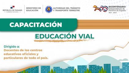 DOCENTES DEL PAÍS RECIBIRÁN CAPACITACIÓN EN EDUCACIÓN