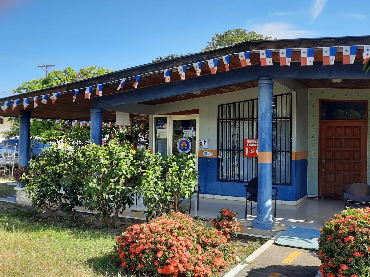 Calle Héctor Conté Bermúdez