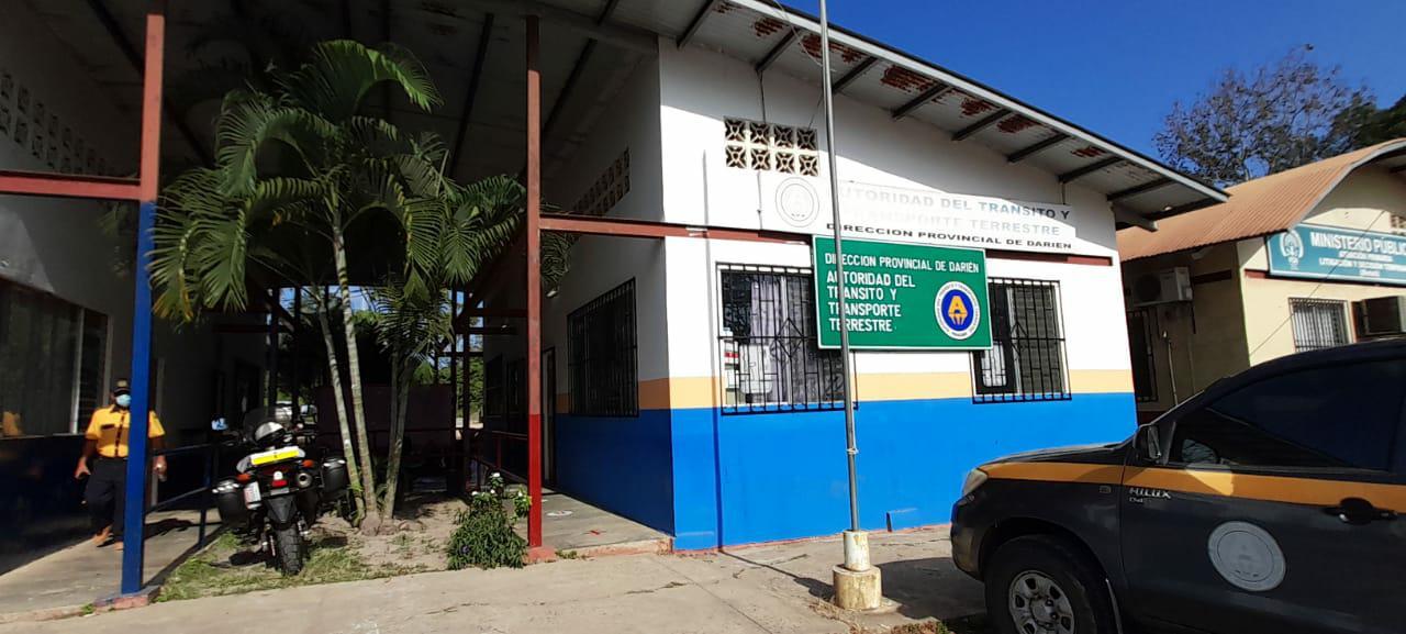 Meteti Darien (villa gubernamental)